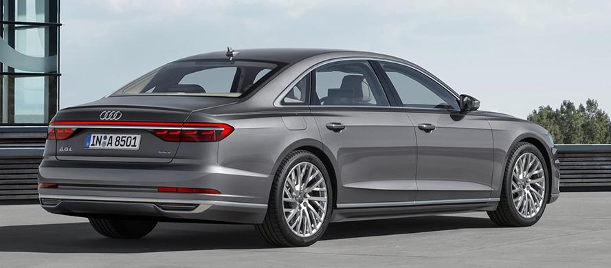 Audi Corporate Partner Program - Audi canada